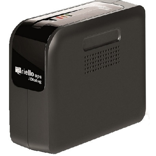 Riello IDG 800 Standby UPS 480 W
