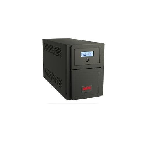 APC Easy UPS SMV 1000VA SMV1000CAI