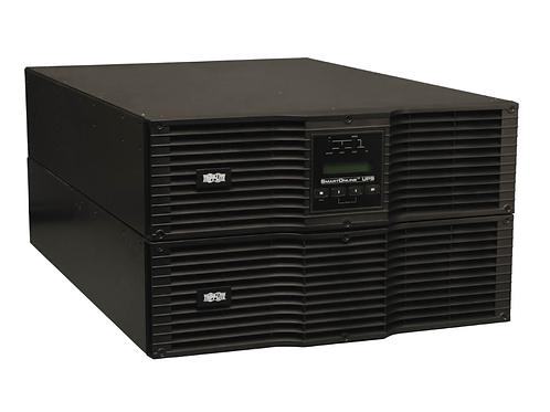 Tripp Lite SmartOnline 8kVA 7.2kW Rack/Tower UPS Hardwired Output SU8000RT3UHW