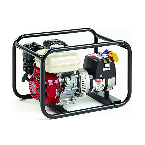 Clarke CP3550K - Frame Mounted Petrol Generator 3.4kVA 8857740