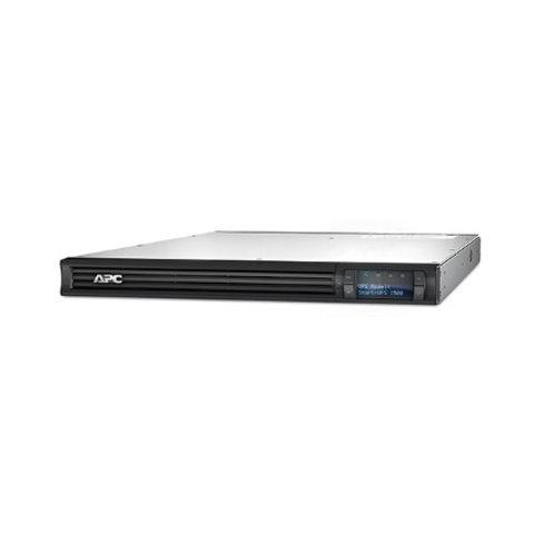 APC Smart-UPS 1500VA LCD RM 1U 230V SMT1500RMI1U