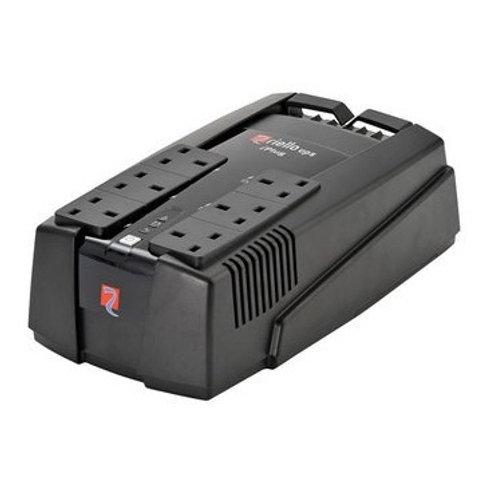 Riello IPG 600 UK 360 W Standby UPS