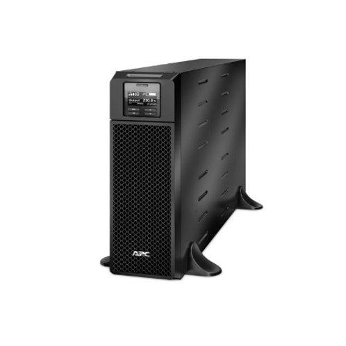 APC Smart-UPS SRT 5000VA 230V SRT5KXLI