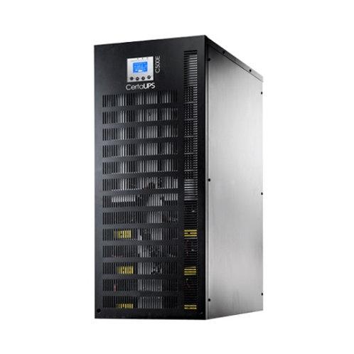 CertaUPS C500E-100-55 10kVA / 9kW Tower 55mins
