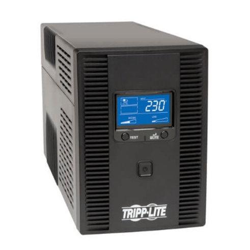 Tripp Lite SMXLCD 1.5 kVA / 900 W Tower SMX1500LCDT
