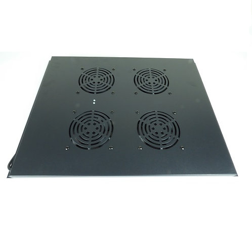 Allrack 4 Way Roof Fan 800mm Deep ALFANR4800