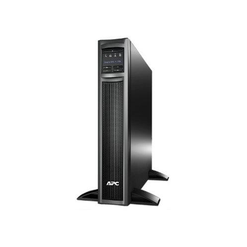 APC Smart-UPS X 750VA Rack/Tower LCD 230V SMX750I