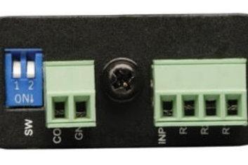 Tripp Lite 3 Relay I/O Mini-module RELAYIOMINI