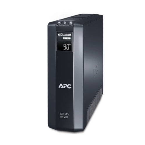 APC Power-Saving Back-UPS Pro 900, 230V BR900GI
