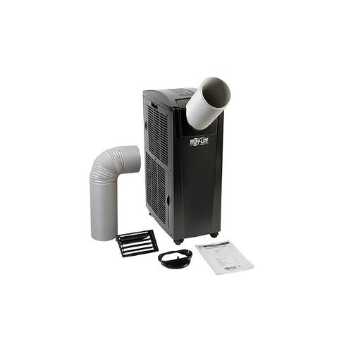 Tripp Lite Portable Cooling Unit - 12,000 BTU, 230V, UK Plug SRXCOOL12KB