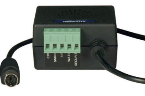 Tripp Lite EnviroSense Rack Environment Sensor