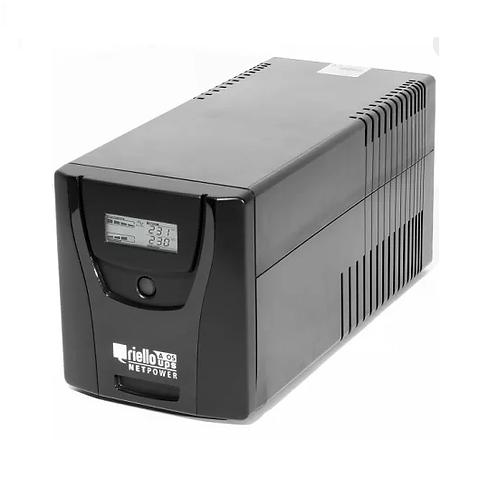 Riello NPW 1500 Line Interactive UPS