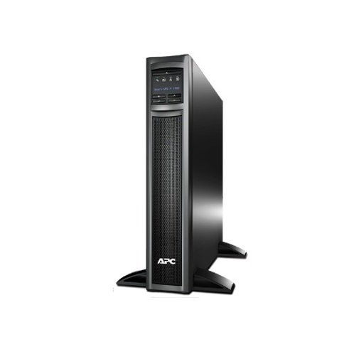 APC Smart-UPS X 1500VA Rack/Tower LCD 230V SMX1500RMI2U