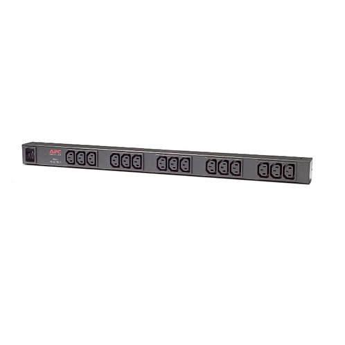 APC Basic Rack PDU AP9572