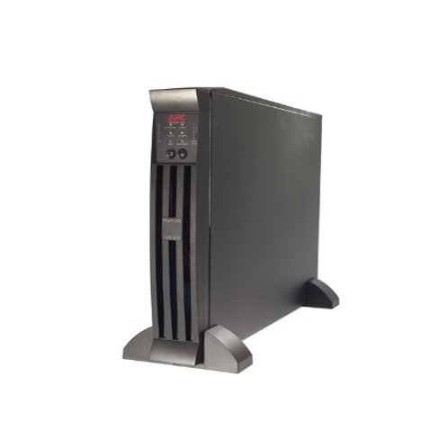 APC Smart-UPS XL Modular 1500VA 230V Rackmount/Tower SUM1500RMXLI2U