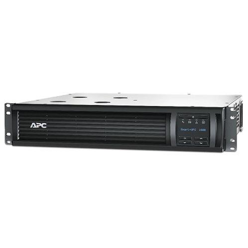APC Smart-UPS 1000VA LCD RM 2U 230V SMT1000RMI2U