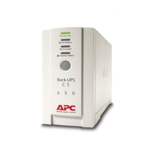 APC Back-UPS 650, 230V BK650EI