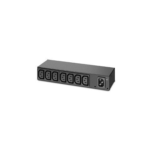 APC Basic Rack PDU AP6015A