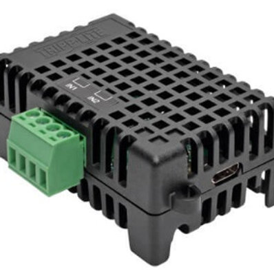 Tripp Lite EnviroSense2 (E2) + Digital Inputs E2MTDI