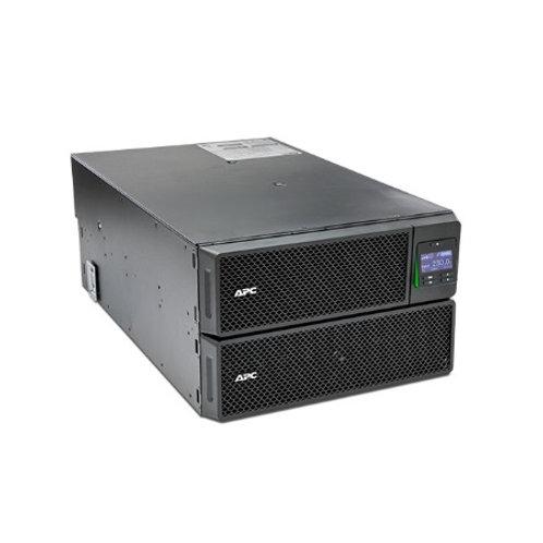 APC Smart-UPS SRT 8000VA RM 230V SRT8KRMXLI