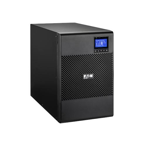 Eaton 9SX UPS, 2000 VA, 1800 W, Input: C14, Outputs: (8) C13, Tower UPS