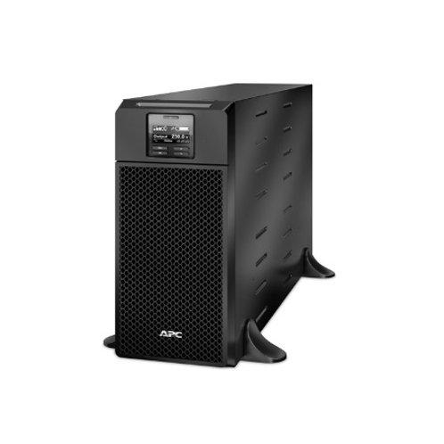 APC Smart-UPS SRT 6000VA 230V SRT6KXLI