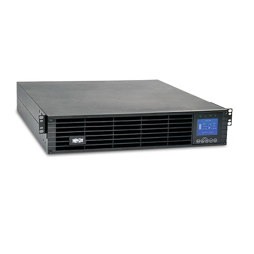 Tripp Lite SmartOnline 3kVA 2.7kW Rack/Tower UPS SUINT3000LCD2U