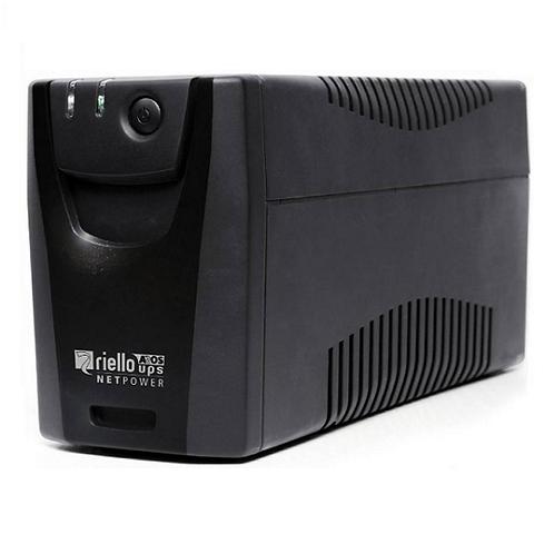 Riello NPW 800 Line Interactive UPS