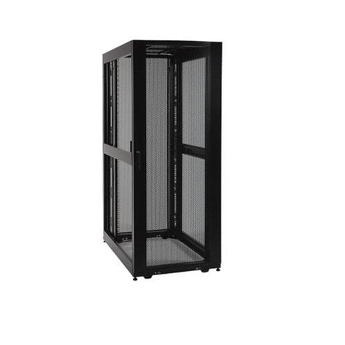 Tripp Lite 42U Wide Server Rack SRX42UBWDEXP