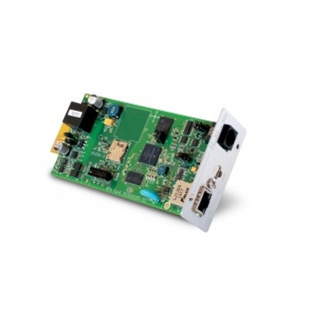 Riello Ethernet SNMP V3 adapter NETMAN 204