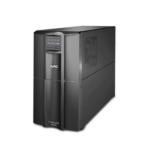 APC Smart-UPS 3000VA LCD 230V with SmartConnect SMT3000IC