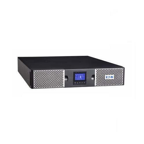 Eaton 9PX3000IRT2U UPS Double-conversion (Online) 3000 VA 3000 W