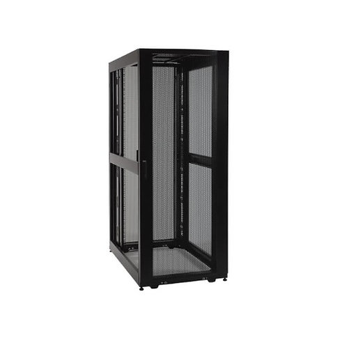 Tripp Lite 47U Deep & Wide Server Rack SRX47UBDPWDEXP