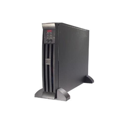 APC Smart-UPS XL Modular 3000VA 230V Rackmount/Tower SUM3000RMXLI2U
