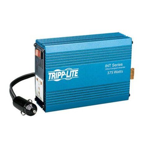 Tripp Lite 375W INT Ultra-Compact Car Inverter with 1x 230V 50Hz Output PVINT375