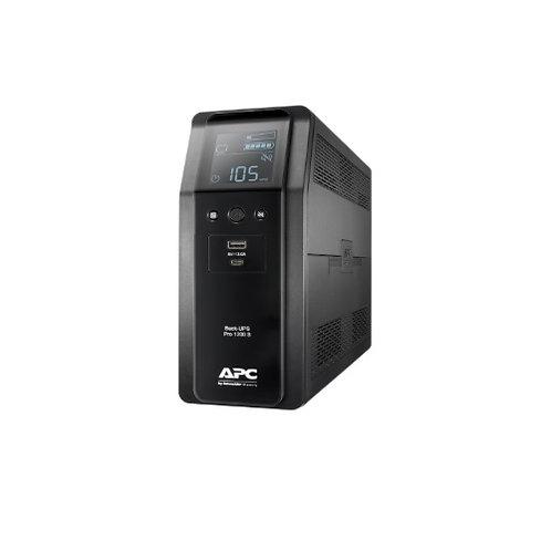 APC Back UPS Pro BR 1200VA 8x IEC C13 Outputs BR1200SI