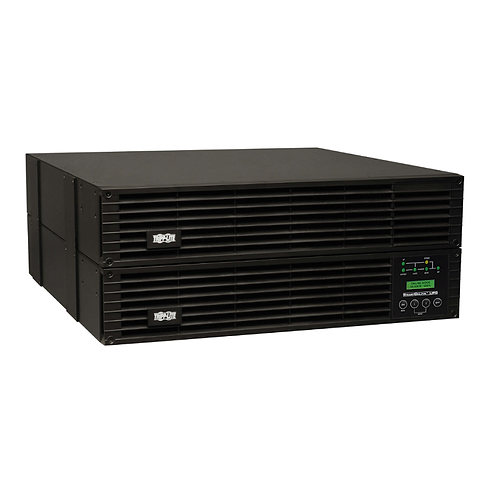 Tripp Lite SmartOnline 6kVA 5.4kW Rack/Tower UPS Hardwired Output SU6000RT4UHVHW