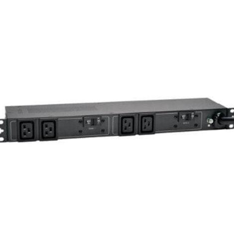 Tripp Lite 7.4kW Single-Phase 230V Basic PDU PDUH32HV19