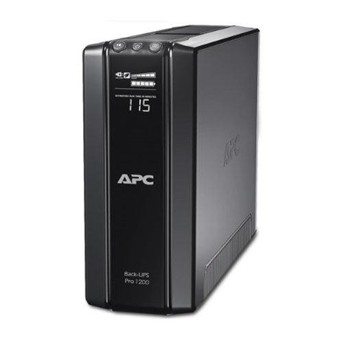 APC Power-Saving Back-UPS Pro 1200, 230V BR1200GI