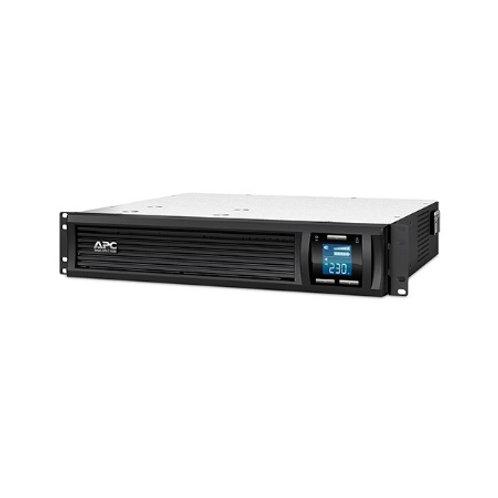 APC Smart-UPS C 1500VA LCD RM 2U 230V SMC1500I-2UC
