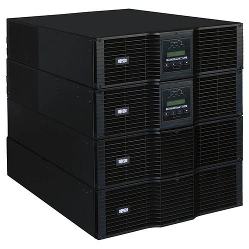 Tripp Lite SmartOnline 16kVA 14.4kW Rack/Tower UPS Hardwired Output SU16KRTHW