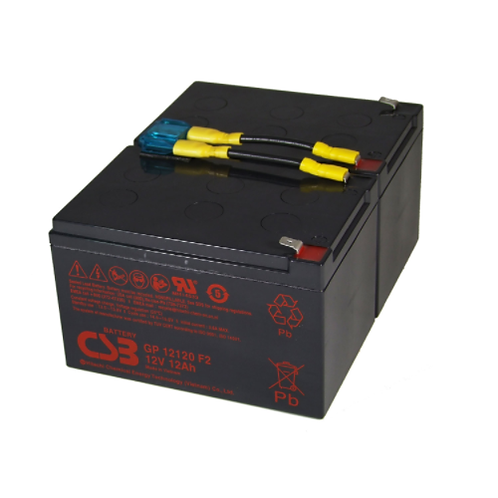 CSB6 Replacement Battery Kit