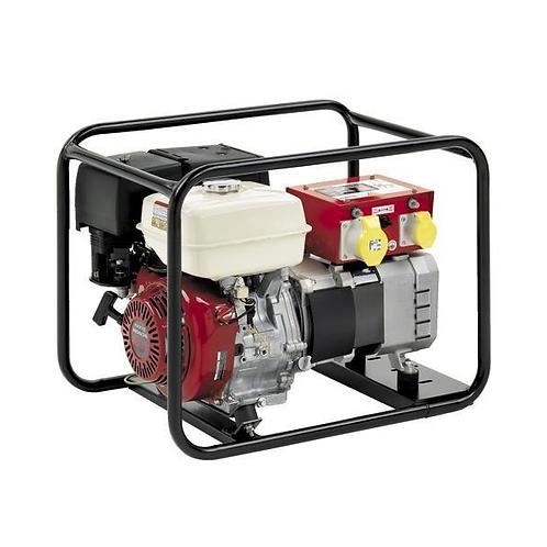Clarke CP5050N - Frame Mounted Petrol Generator 5.0kVA  8857675