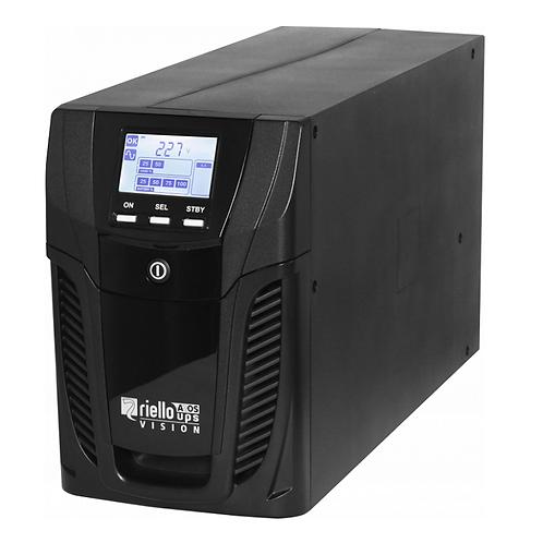 Riello VST 1500 Line Interactive UPS