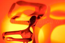 Tanz-vor-rot-gelben-Schatten