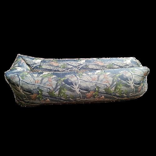 Hamac gonflable MATIKA (camouflage)