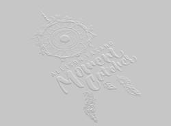 Logo Moment Catcher Gauffrage