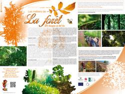 Momignies_La forêt_les métiers