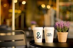 TS&C Coffee mug