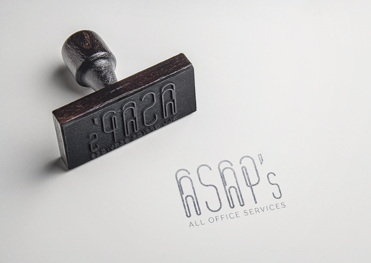 ASAP's Rubber Stamp